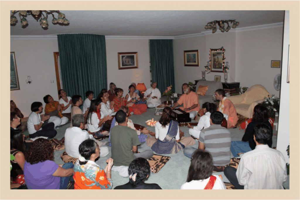 Bhakti-Yoga-Ankara-Kirtan