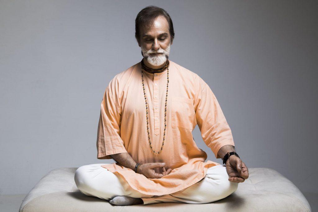 Ramaray-Bhakti-Yoga